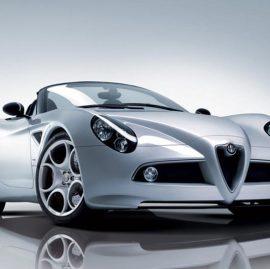Carrozzeria Alfa Romeo