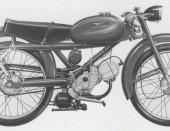 Restauro Moto d'Epoca Torino